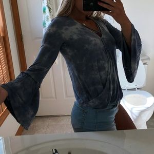 American Eagle Outfitters Tops - Soft N Sexy Top